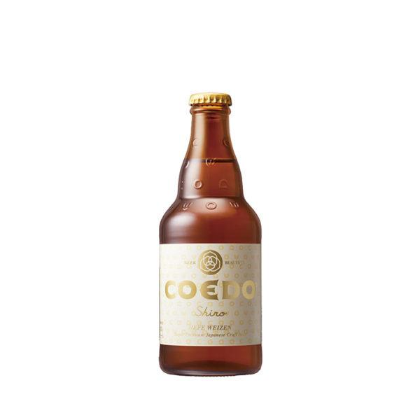 ORYZA SUSHI Bière Coedo Shiro