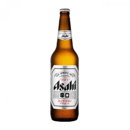 ORYZA Sushi bière asahi super dry