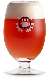 Bière Hitachino Nest Red Rice Ale