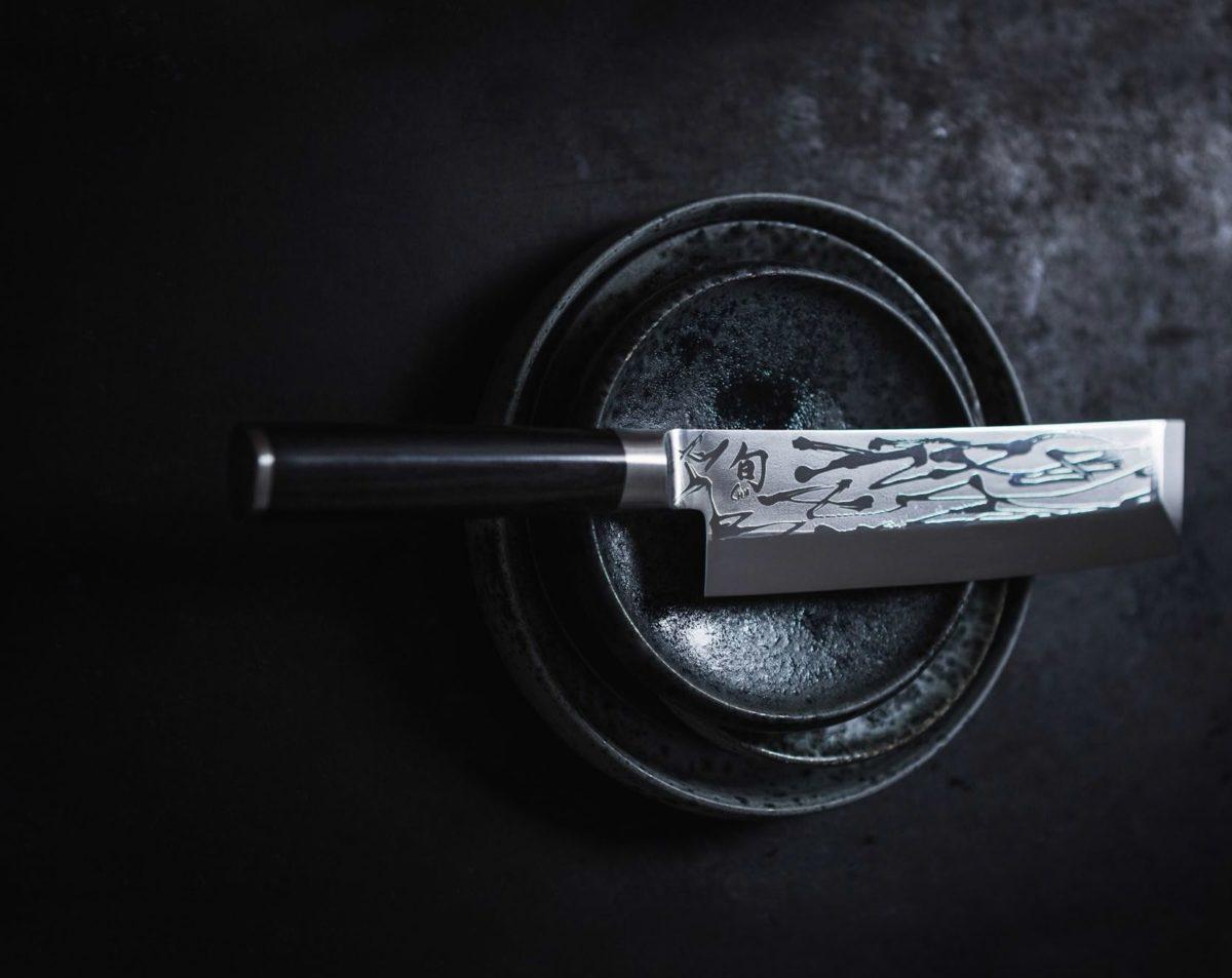 """Couteaux de cuisine japonais """"KAI"""""""