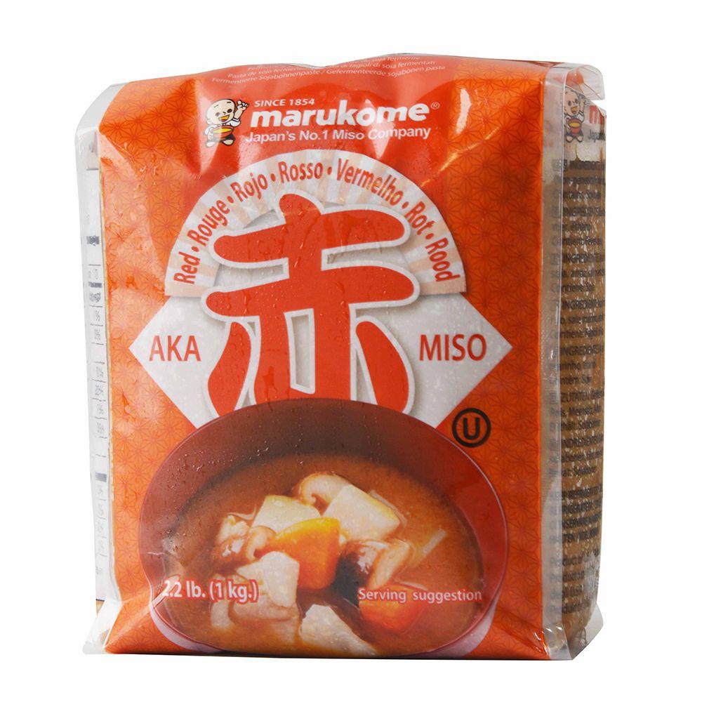 oryza miso rouge marukome