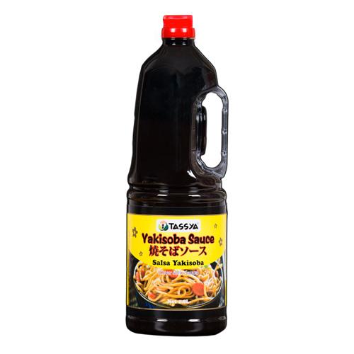oryza sauce yakisoba