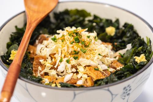 oryza sushi soupe udon inari tofu