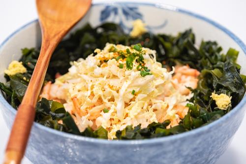 oryza sushi soupe udon crevettes