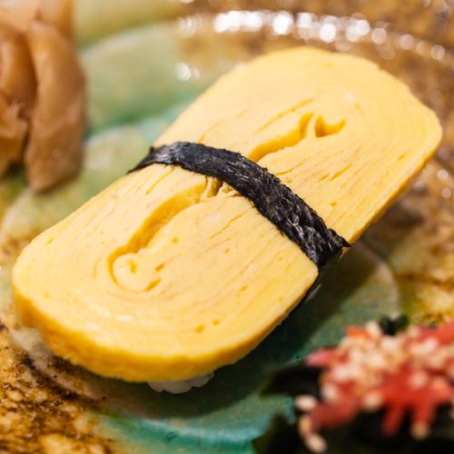oryza sushi omelette
