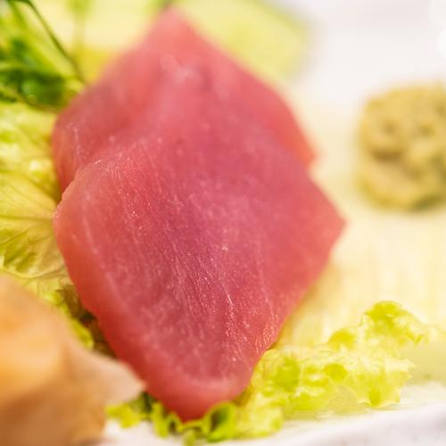 oryza sushi sashimi thon
