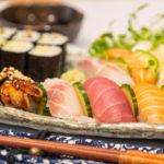 oryza sushi menu sushi
