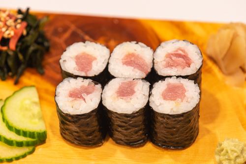 oryza sushi maki thon