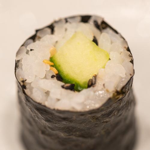 oryza sushi maki concombre