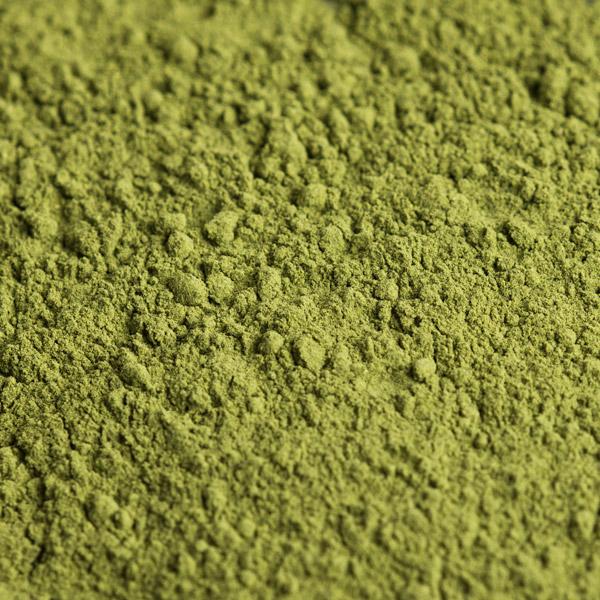 Oryza Sencha nature en poudre (Matcha)