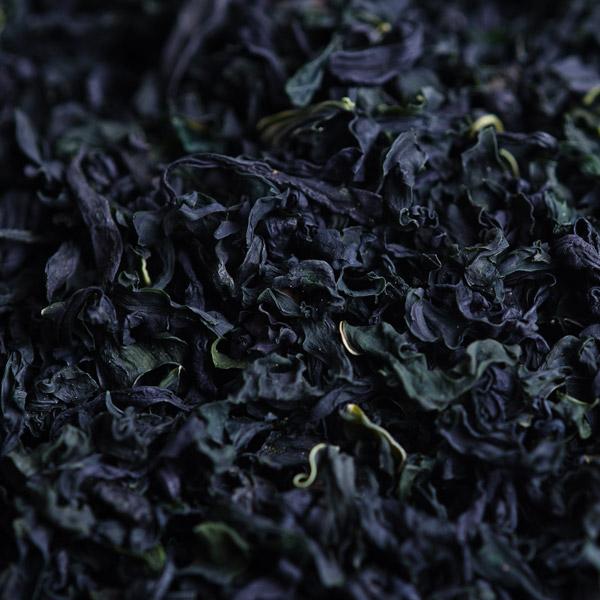 Oryza Algues Wakame Japon